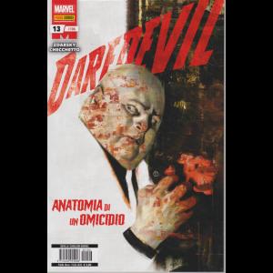 Devil & Cavalieri Marvel - Anatomia di un omicidio - n. 106 - mensile - 9 luglio 2020 -