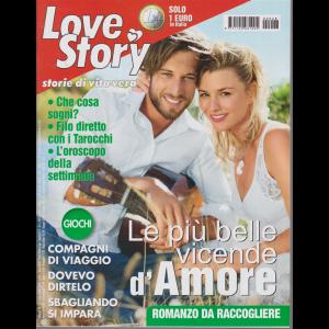 Love Story - n. 28 - 21 luglio 2020 - settimanale