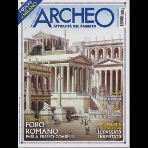 Archeo - n. 425 - mensile - luglio 2020
