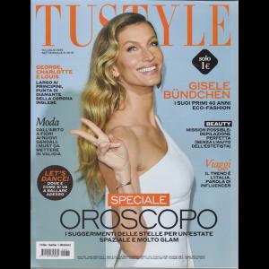 Tu Style - n. 31 - 14 luglio 2020 - settimanale