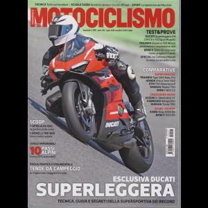 Motociclismo - n. 7 - luglio 2020 - mensile