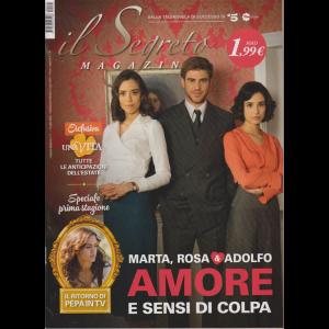 Il Segreto Magazine - n. 71 - 14 luglio 2020 - mensile