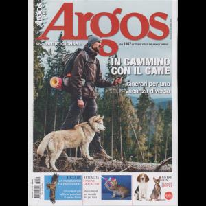 Argos - n. 80 - mensile - 15/7/2020