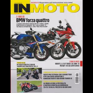 In Moto - n. 8 - agosto 2020 - mensile