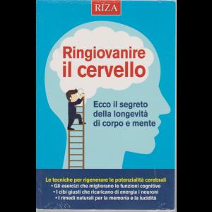 Salute naturale extra - Ringiovanire il cervello - n. 133 - luglio 2020 -
