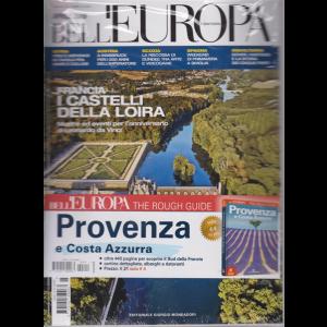 Bell'europa e dintorni + The rough guide - Provenza e Costa Azzurra - n. 312 - aprile 2019 -