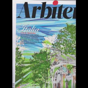 Arbiter - n. 208 - mensile - luglio 2020