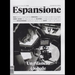 Espansione* - n. 5 - giugno 2020 - mensile