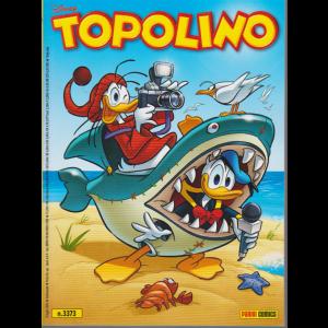 Topolino - n. 3373 - settimanale - 15 luglio 2020 -