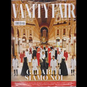 Vanity Fair - n. 29 - settimanale - 29 luglio 2020