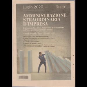 Gli Speciali di Dossier Lavoro - Amministrazione straordinaria d'impresa - luglio 2020 - n. 3 - bimestrale