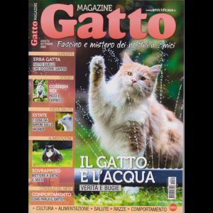Gatto Magazine - n. 134 - 15/7/2020 - mensile
