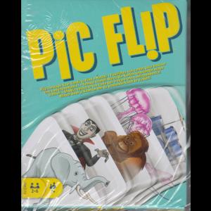 Mattel Fantasy - Pic Flip - n. 2 - luglio 2020 - bimestrale -
