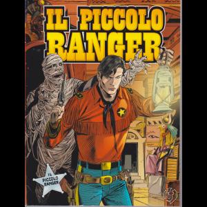 Il Piccolo Ranger - n. 98 - 15 luglio 2020 - mensile