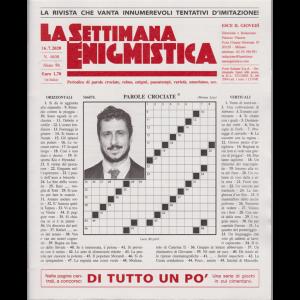 La Settimana Enigmistica - n. 4608 - 16/7/2020 - settimanale