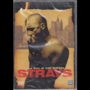 Screen Warrior - Strays - n. 13 - bimestrale - 2019 - un film di Vin Diesel - L'inizio del mito