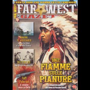 Far West Gazette - n. 19 - bimestrale - luglio - agosto 2020 -