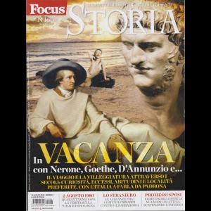 Focus Storia - n. 166 - mensile - 16 luglio 2020