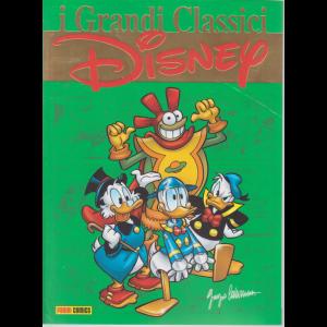 I grandi classici Disney - n. 55 - 15 luglio 2020 - mensile