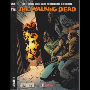 The Walking Dead - n. 68 - Assalto - mensile - 14/7/2020 -