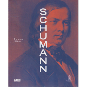Impronte Musica - Schumann - n. 20 - 15/7/2020 - settimanale