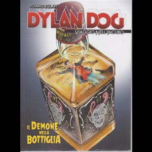 Dylan Dog - n. 52 - Il demone nella bottiglia - settimanale