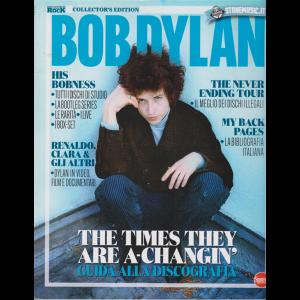 Classic Rock - Bob Dylan - n. 7 - bimestrale - luglio - agosto 2020 -