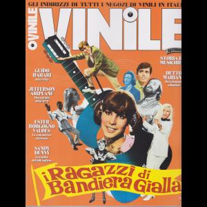 Vinile - n. 26 - trimestrale - agosto - settembre 2020 -
