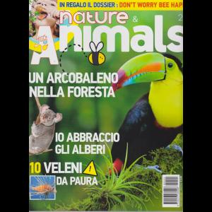 Nature & Animals - n. 21 - bimestrale - luglio - agosto 2020