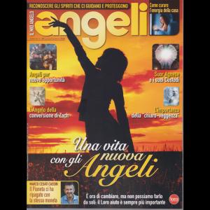 Il Mio Angelo - Angeli - n. 28 - luglio - agosto 2020 - bimestrale -