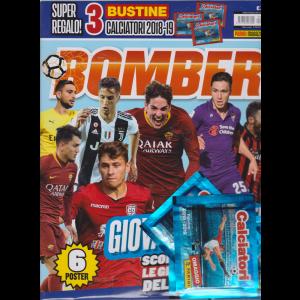 Panini Football Mag - Bomber N. 20 - mensile - 15 febbraio 2019 -