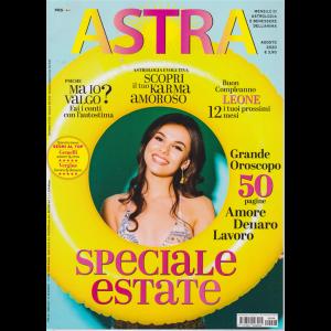 Astra - n. 8 - mensile - agosto 2020