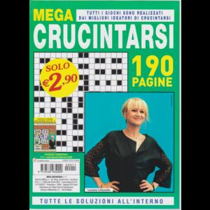 Abbonamento Mega Crucintarsi (cartaceo  trimestrale)