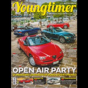 Youngtimer - n. 14 - bimestrale - luglio - agosto 2020