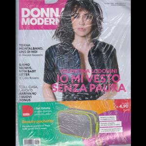 Donna Moderna - n. 31 - 16 luglio 2020 - settimanale - + Beauty pochette