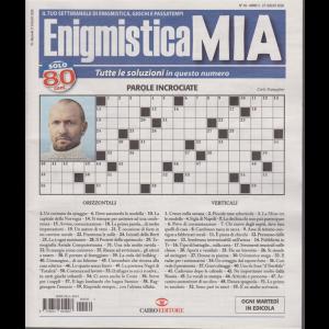 Enigmistica Mia - n. 30 - 27 luglio 2020 - settimanale
