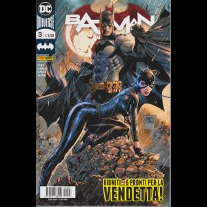 Batman -n. 3 - Riuniti...e pronti per la vendetta! - quindicinale - 16 luglio 2020