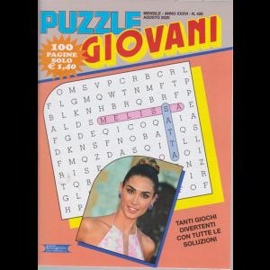 Puzzle Giovani - n. 428 - mensile - agosto 2020 - 100 pagine