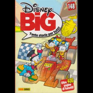 Disney Big - n. 148 - mensile - 20 luglio 2020 -