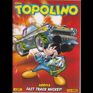Topolino - n. 3374 - settimanale - 22 luglio 2020