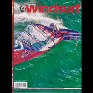 4Windsurf - n. 193 - bimestrale - luglio 2020 -