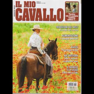 Il mio cavallo - n. 8 - agosto 2020 - mensile