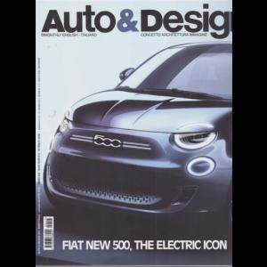 Abbonamento Auto & Design (cartaceo  bimestrale)