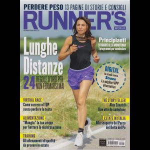 Runner's World - n. 7 - mensile - luglio 2020