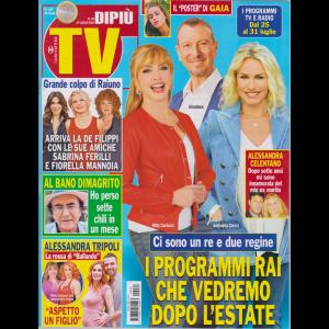 Dipiu' Tv - n. 30 - 27 luglio 2020 - settimanale