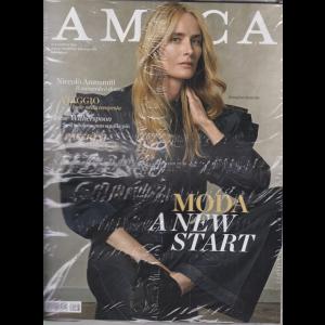 Amica + La shopping bag - n. 8 - agosto 2020 - mensile