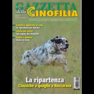 La gazzetta della cinofilia venatoria - n. 8 - agosto 2020 - mensile