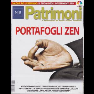 Patrimoni - mensile - dal 30/3 al 5/4 /2019 -