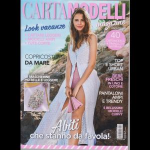 Cartamodelli Magazine - n. 30 - mensile - agosto 2020 -