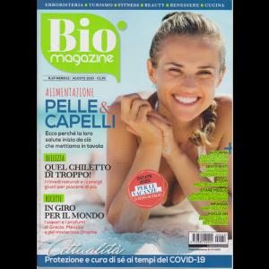 Bio Magazine - n. 69 - mensile - agosto 2020